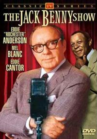The Jack Benny Program (1950) plakat