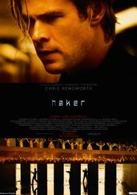 Haker (2015) plakat