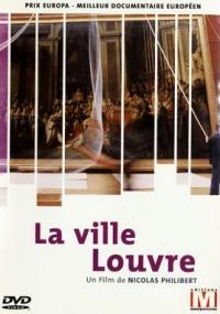 Miasto Luwr (1990) plakat