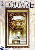 'Golden Prison': The Louvre, 'A' (1964) plakat