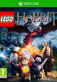LEGO Hobbit (2014) plakat
