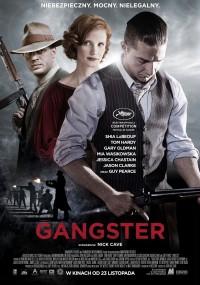 Gangster (2012) plakat