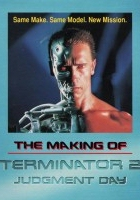 The Making of 'Terminator 2: Judgment Day' (1991) plakat