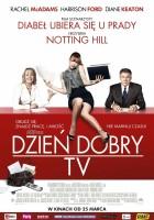 plakat - Dzień dobry TV (2010)