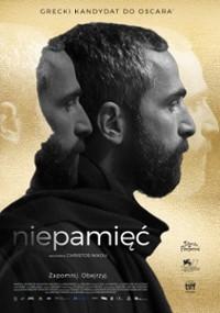 Niepamięć (2020) plakat