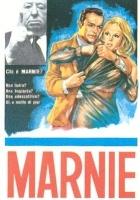 Marnie (1964) plakat