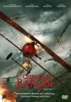 plakat - Czerwony baron (2008)