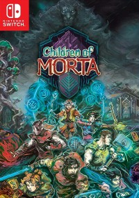Children of Morta (2019) plakat