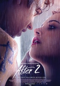 After 2 (2020) plakat