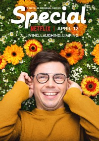 Special (2019) plakat