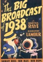 plakat - Wielka transmisja (1938)