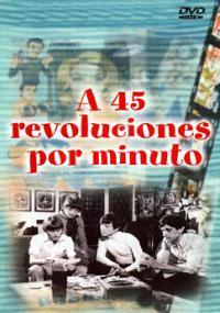 A 45 revoluciones por minuto (1969) plakat