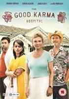 plakat - Szpital Good Karma (2017)
