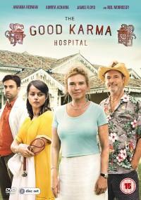 Szpital Good Karma (2017) plakat