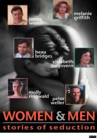 Women and Men: Stories of Seduction (1990) plakat