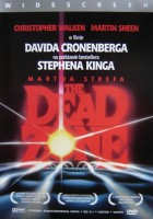 plakat - Martwa strefa (1983)