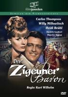 Der Zigeuner Baron