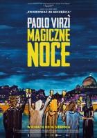 plakat - Magiczne noce (2018)