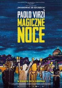 Magiczne noce (2018) plakat