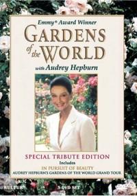 Ogrody świata (1993) plakat