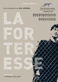 Forteca (2008) plakat