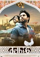 plakat - Delhi-6 (2009)