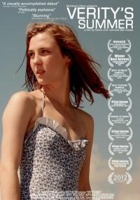 Verity's Summer (2013) plakat