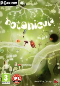 Botanicula (2012) plakat