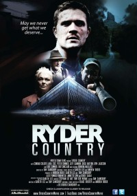 Ryder Country (2012) plakat