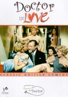 plakat - Doctor in Love (1960)