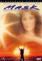 plakat - Maska (1985)