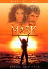 Maska (1985) plakat
