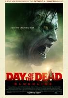 plakat - Day of the Dead: Bloodline (2018)