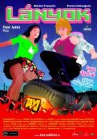 plakat - Dziewczyny (2007)
