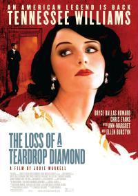 Zaginiony diament (2008) plakat