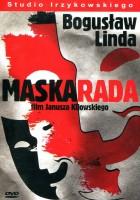 plakat - Maskarada (1986)