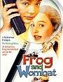 Żaba i Wombat na tropie dyrektora (1998) plakat