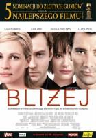 plakat - Bliżej (2004)
