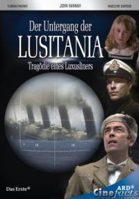 Lusitania: Murder on the Atlantic (2007) plakat