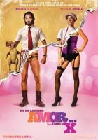 plakat - No lo llames amor... llámalo X (2011)