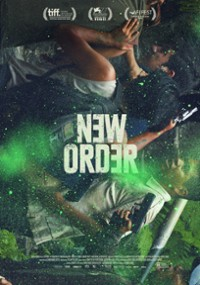 Nowy porządek (2020) plakat
