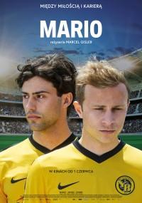 Mario (2018) plakat