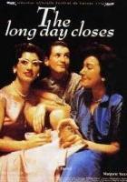 Koniec długiego dnia