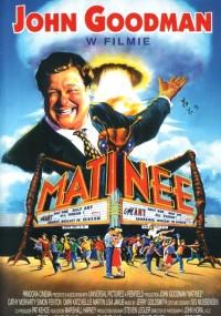 Przedstawienie (1993) plakat