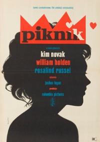 Piknik (1955) plakat