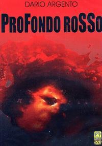 Głęboka czerwień (1975) plakat