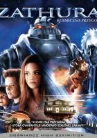 plakat - Zathura - Kosmiczna przygoda (2005)