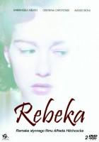 plakat - Rebeka (2008)