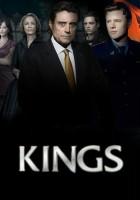 plakat - Kings (2009)