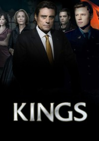 Kings (2009) plakat